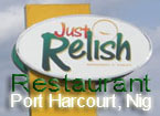 Just Relish Restaurant PH