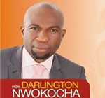 Darlington Nkwocha