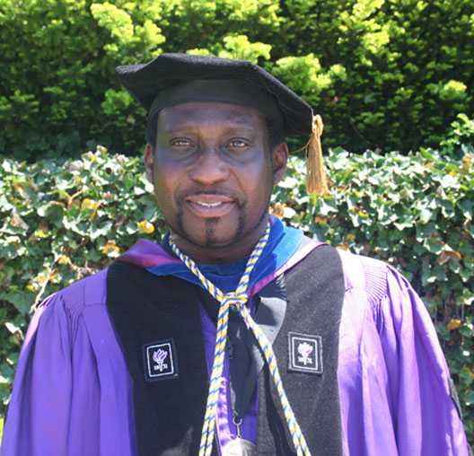Professor Cyril Nwako